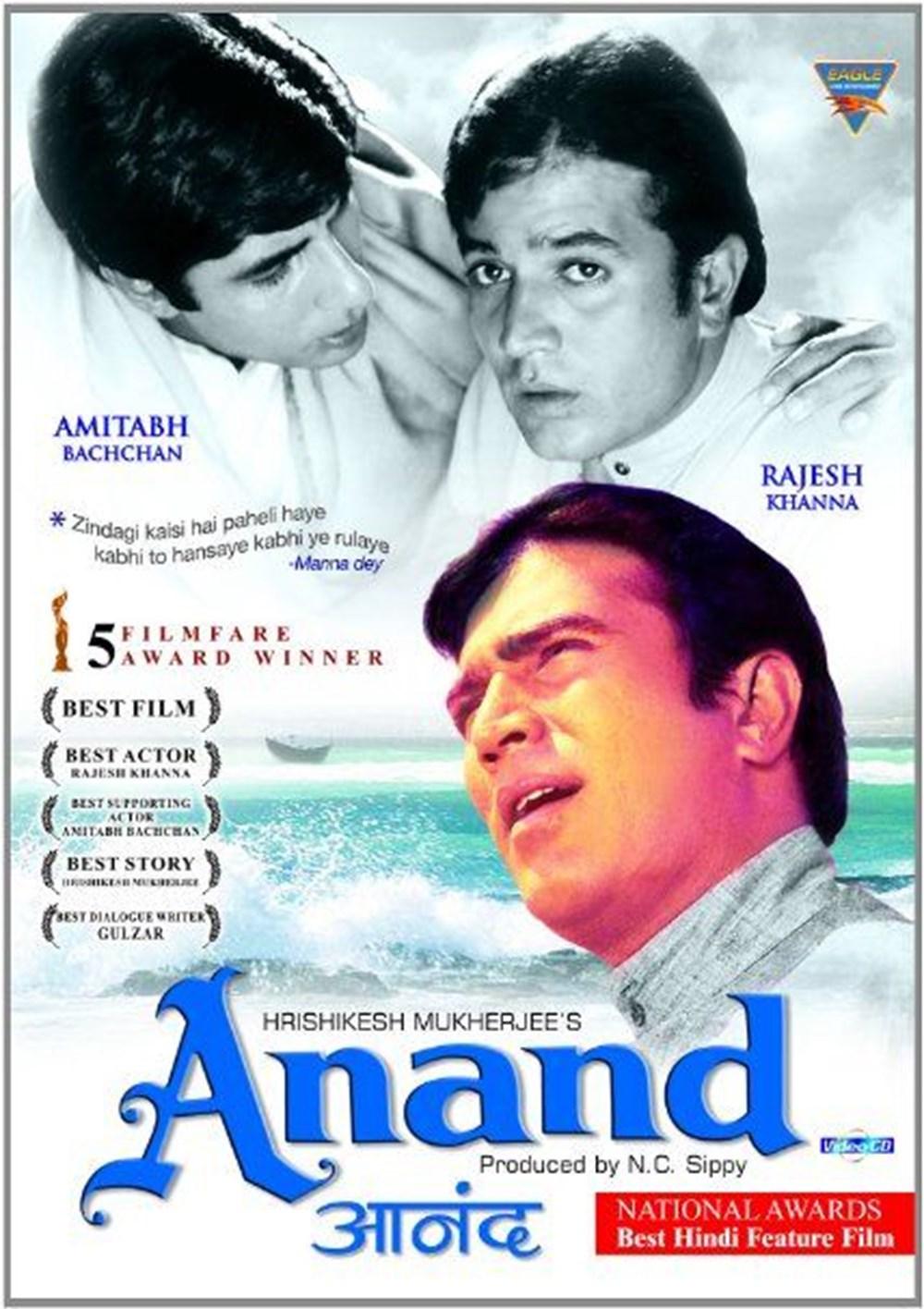 En iyi Hint filmleri - IMDb verileri (Bollywood sineması) - 46