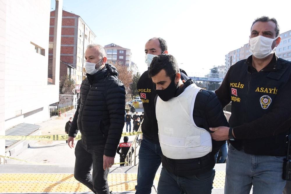 Eskişehir'de aile katliamı: Katil zanlısının PKK'lı teröristlerin mezarlığında fotoğrafı çıktı - 12