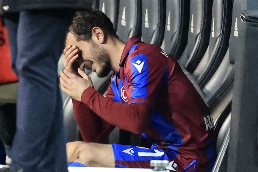 Kritik maçta kazanan Trabzonspor - 29