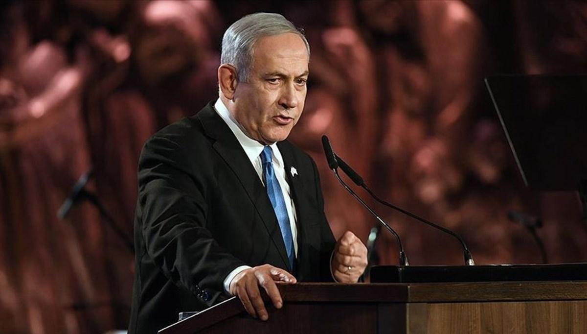 Netanyahu'dan normalleşme sözü