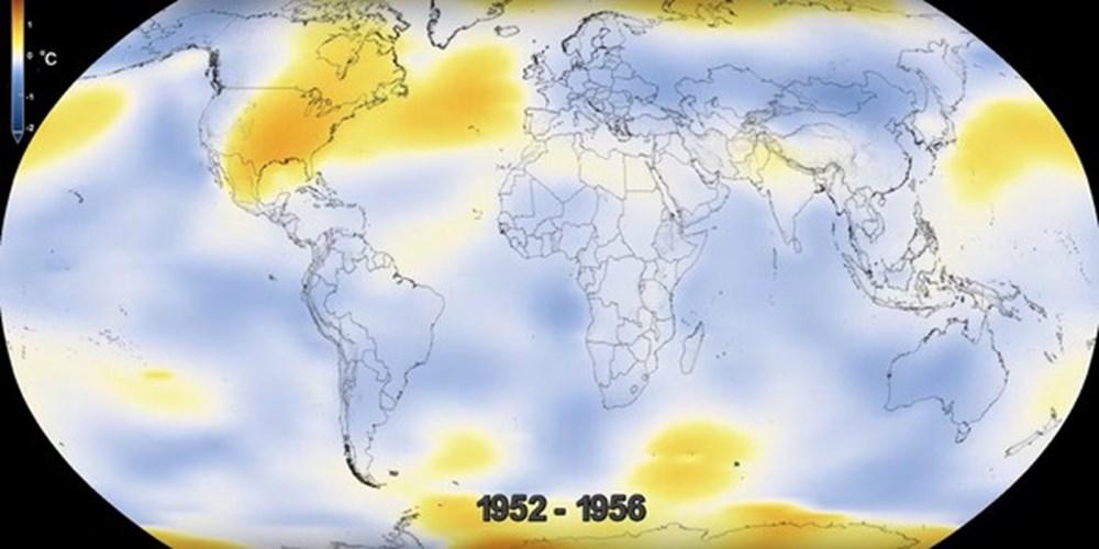Dünya 'ölümcül' zirveye yaklaşıyor (Bilim insanları tarih verdi) - 82