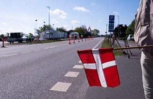 Danimarka Coronapas programını başlattı