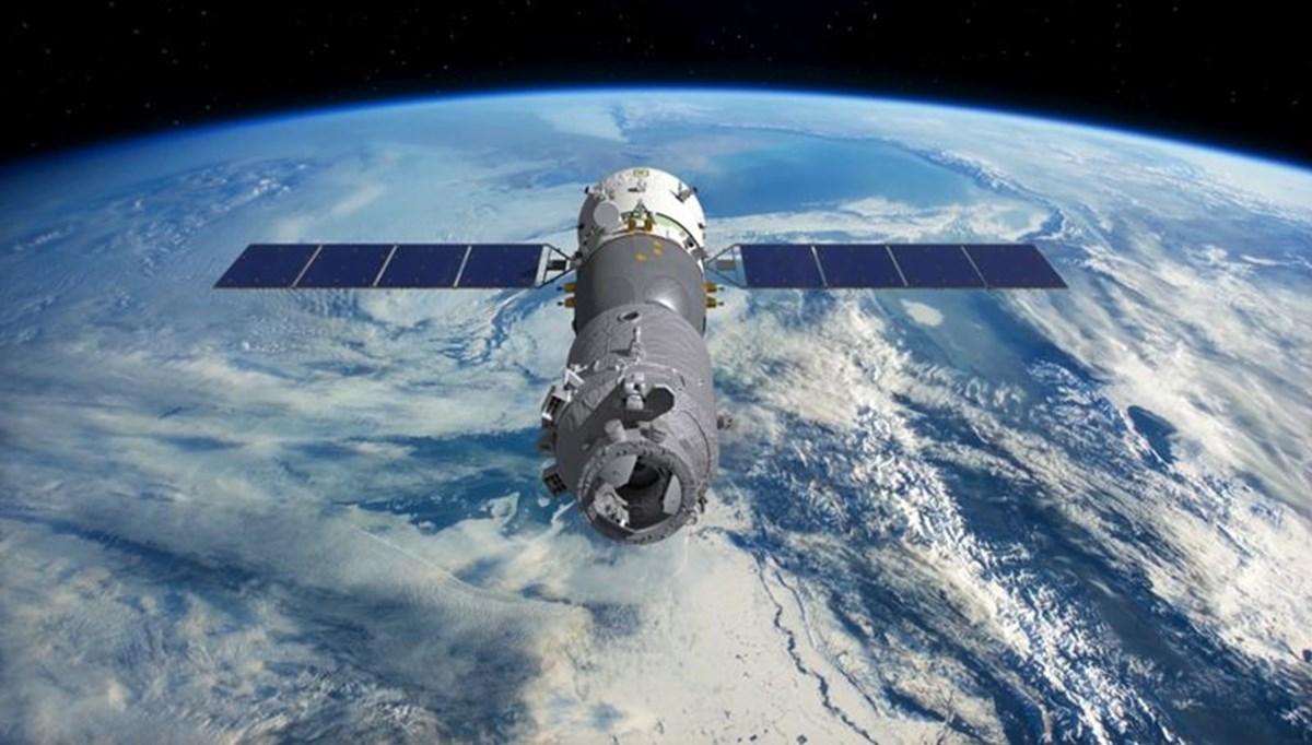 Çinli taykonotlar uzay görevine başladı (Tekno Hayat)