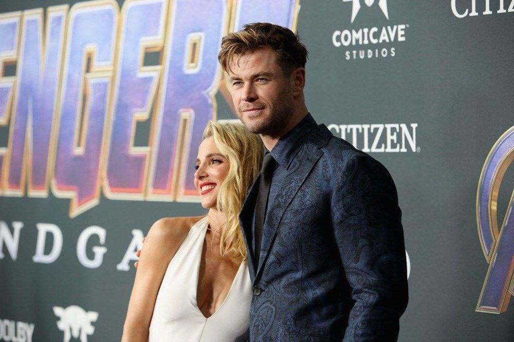 Chris Hemsworth 11 yılda zirveye çıktı (Chris Hemsworth filmleri) - 4
