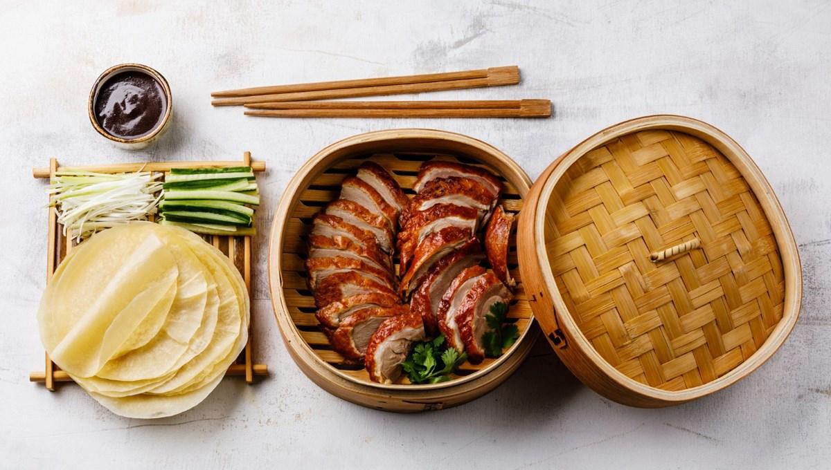 Yemek tarifleri: Pekin Ördeği tarifi