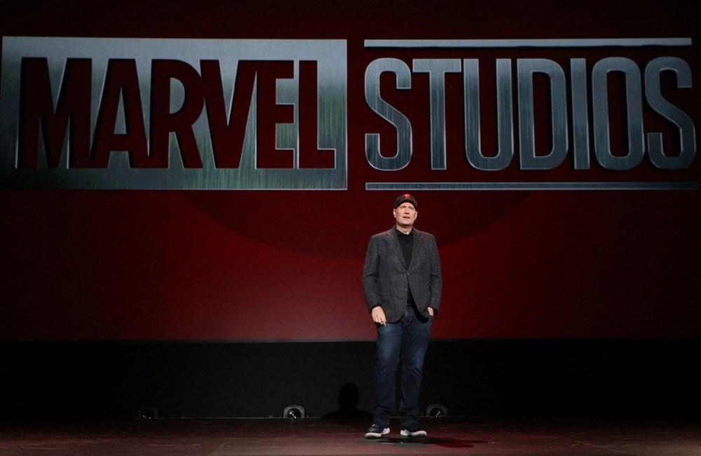 Marvel'in 15 kişilik 'Meclis'i deşifre oldu - 3