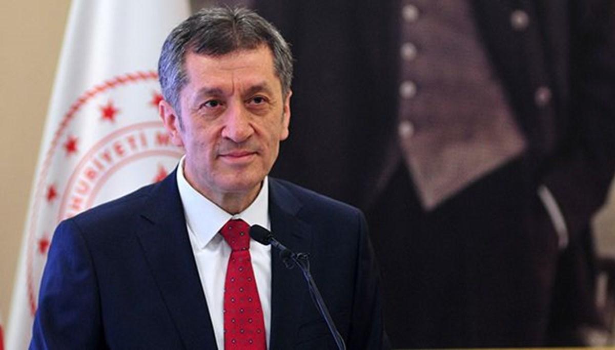 Milli Eğitim Bakanı Selçuk'tan telafi programına ilişkin açıklama
