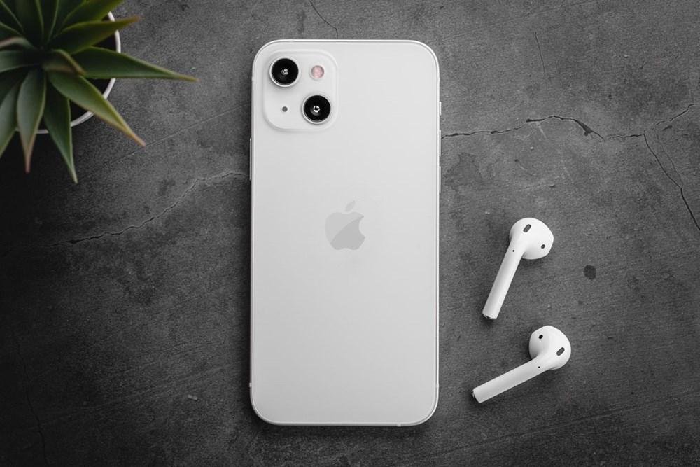 Apple iOS 15'i erişime açtı: İşte iPhone telefonlara gelecek değişiklikler - 13