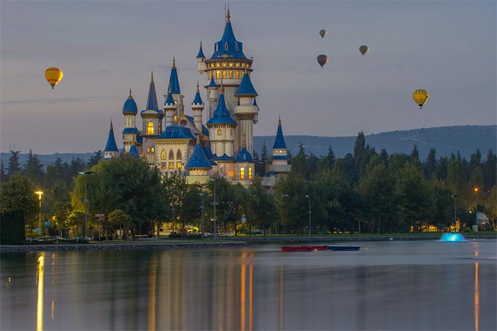 Disneyland Paris reopened after 7.5 months - 13
