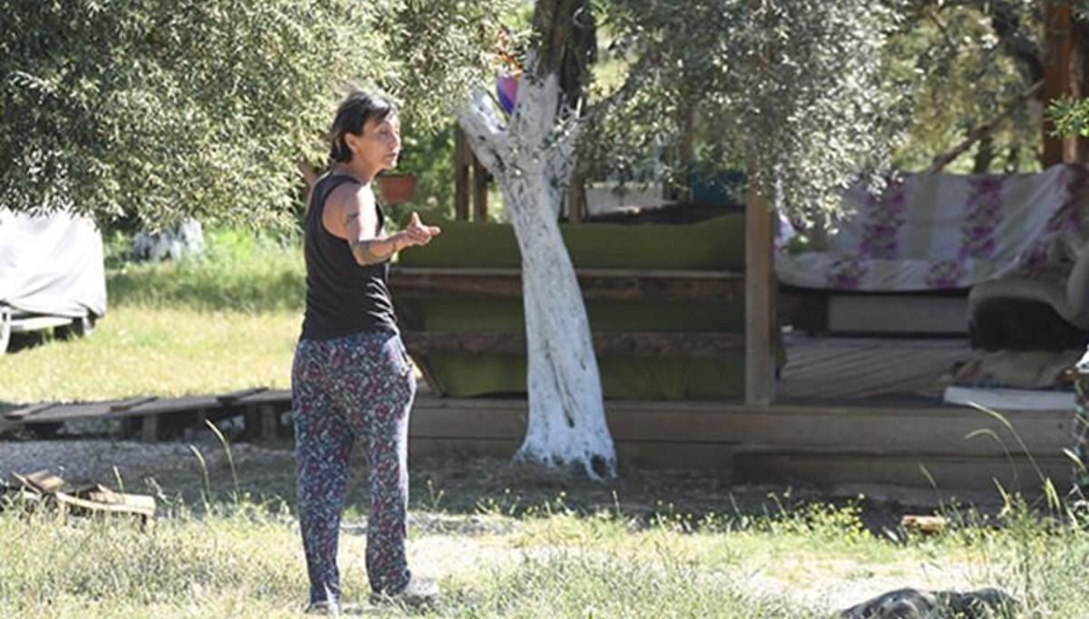Özlem Tekin'in köy hayatı: Çiftliğini büyüttü