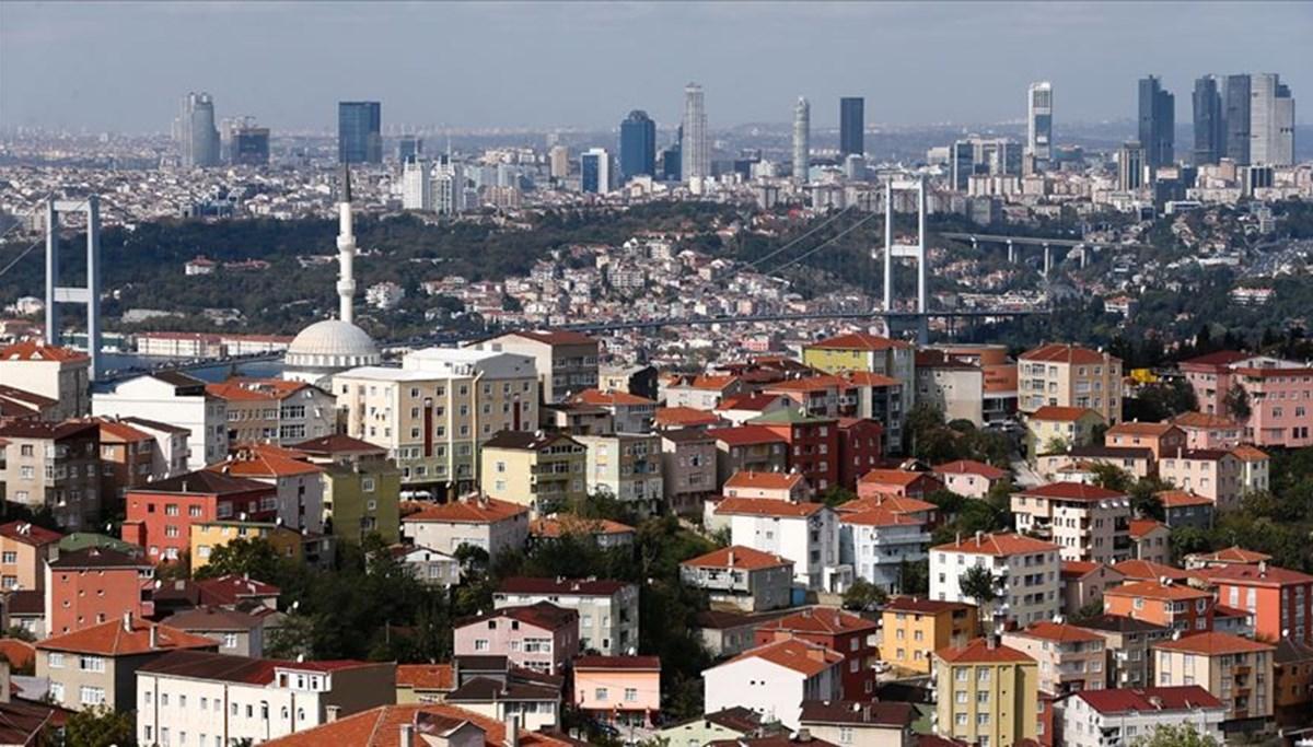 Bakan Murat Kurum: İstanbul'da 300 bin konutun dönüştürülmesi lazım