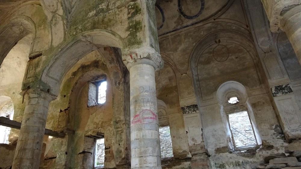 Aziz Nikolaos Kilisesi (Noel Baba) restore ediliyor - 6
