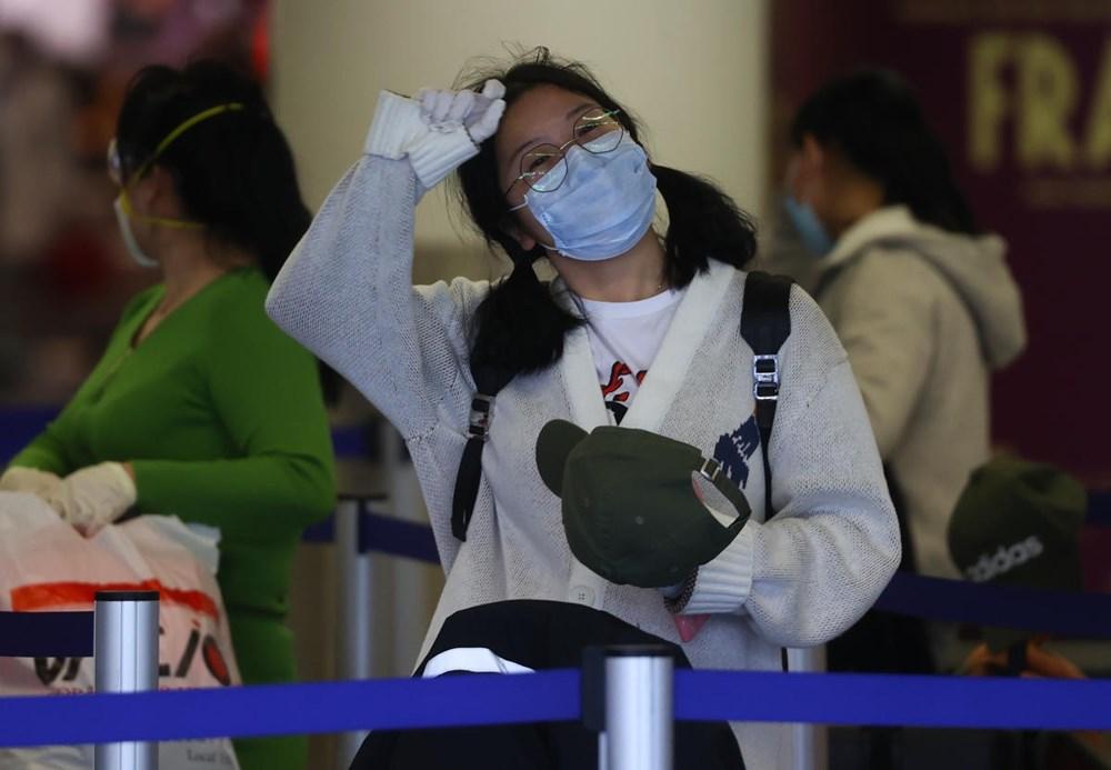 Corona virüs hastaları neden koku kaybı yaşıyor? İşte bilimin yanıtı - 10