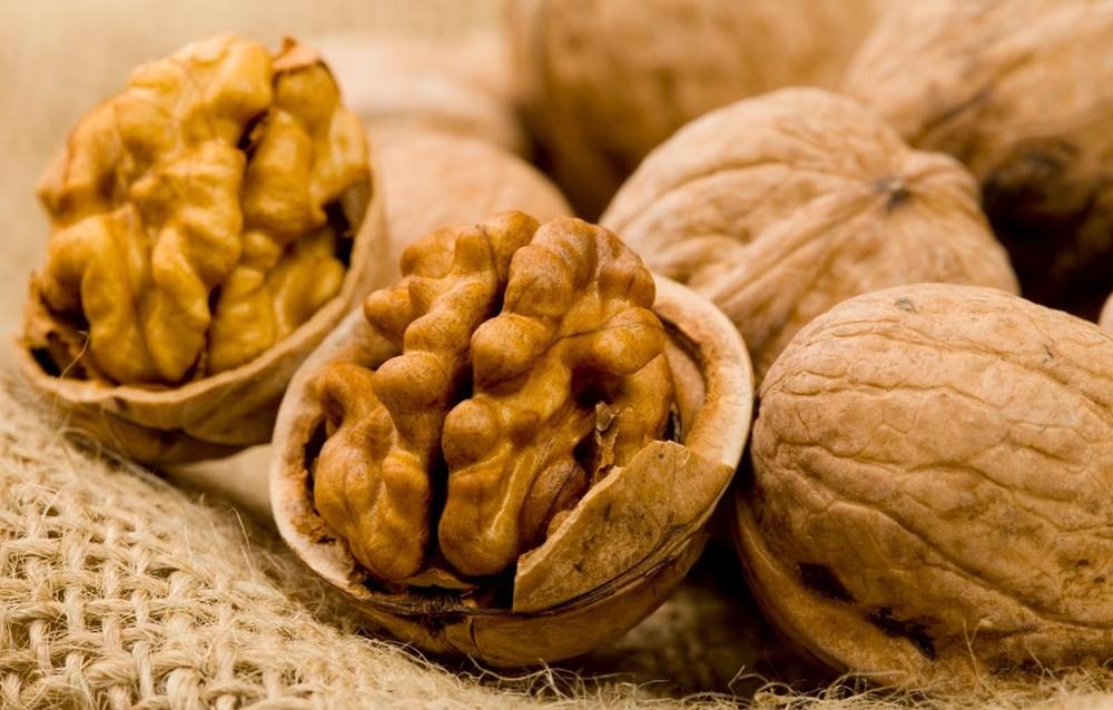 Bağışıklık sistemini güçlendiren besinler (50 sağlıklı besin) - 9