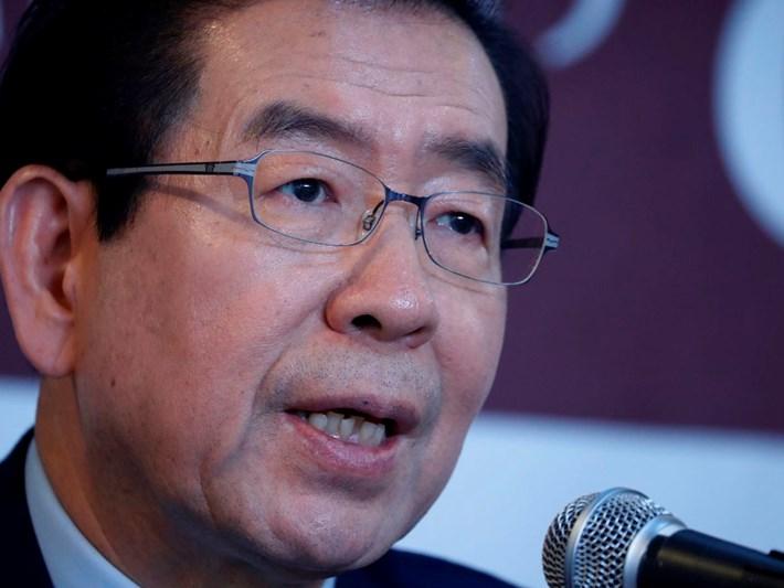 SON DAKİKA HABERİ: Seul Belediye Başkanı ölü bulundu
