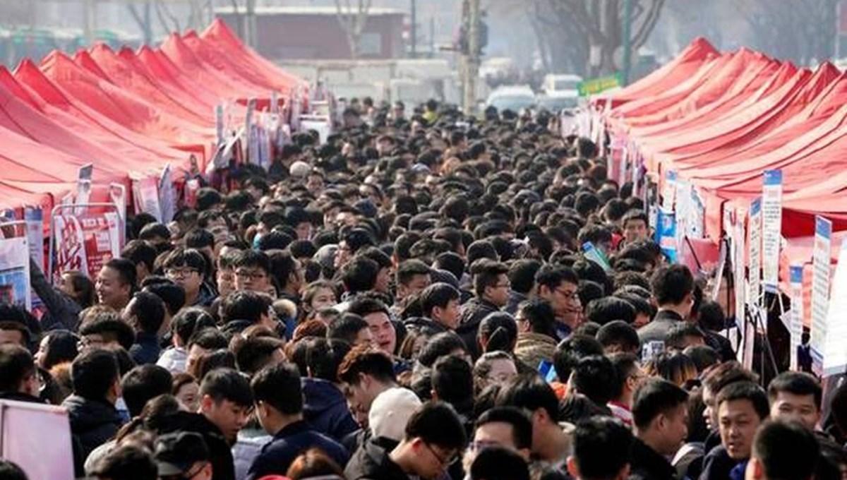 Çin'de ''Monkey B