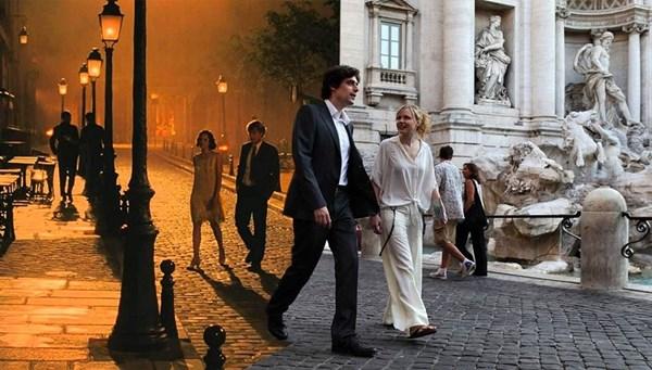 Başrolünde şehirlerin olduğu insanı yola çıkaran filmler