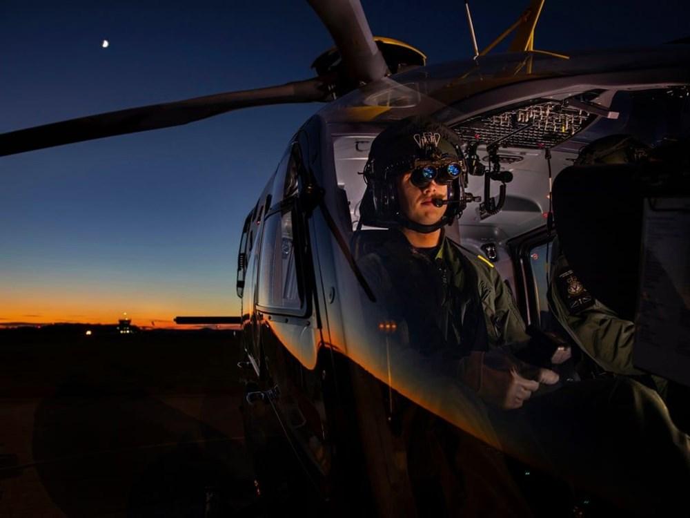 2020 Kraliyet Hava Kuvvetleri Fotoğraf Yarışması'nın kazananları - 1
