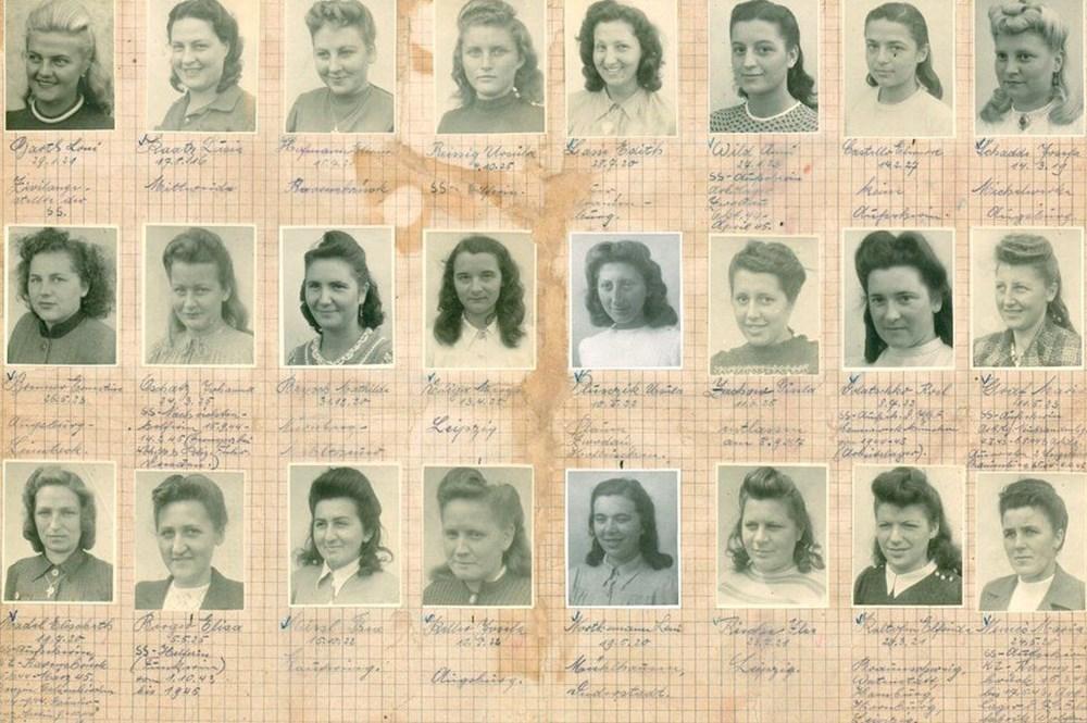 Ravensbrück Toplama Kampı: Sıradan kadınlar nasıl sadist Nazi askerlerine dönüştü? - 7