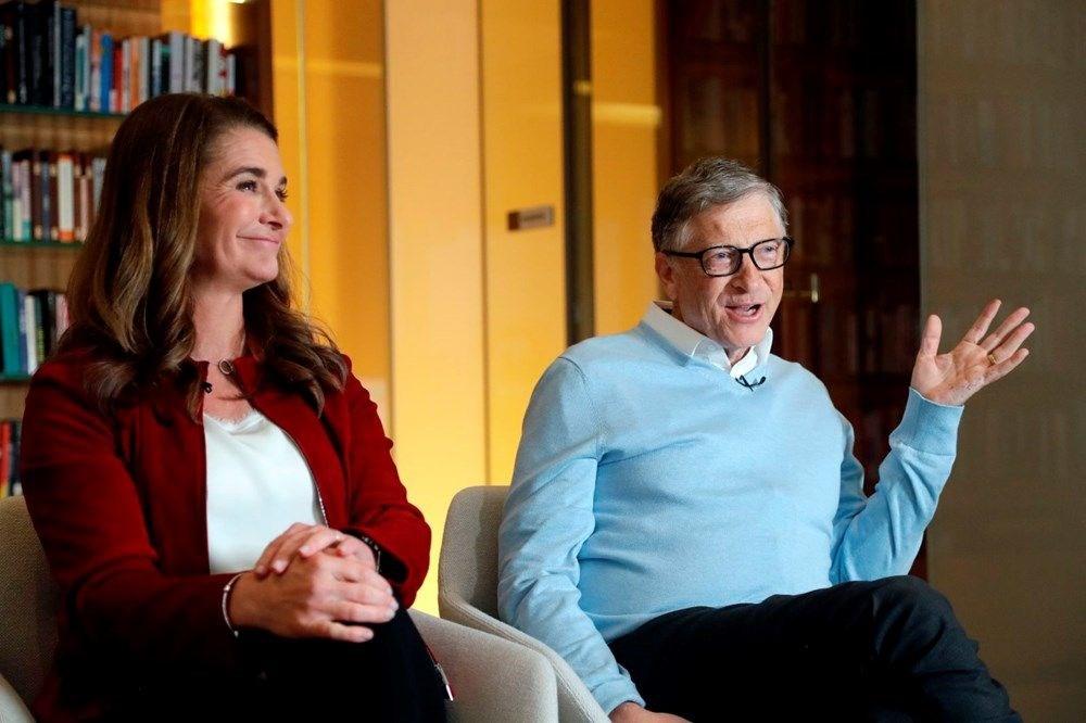 Bill Gates ile Melinda Gates cephesinde yeni iddialar: Otomobil değiştirme ve dedektif - 3