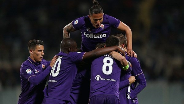 Fiorentina'da 3 futbolcu Corona virüsü yendi