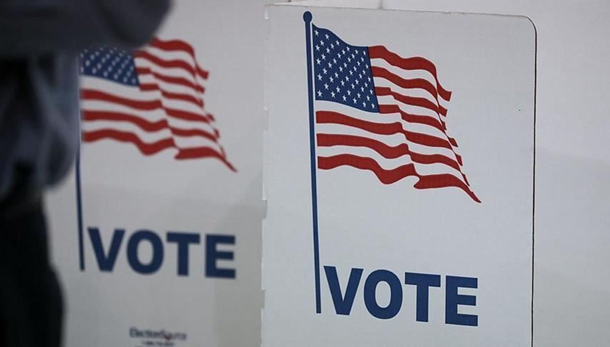 ABD istihbaratı: Rusya ve İran, bazı seçmenlerin bilgilerini ele geçirdi