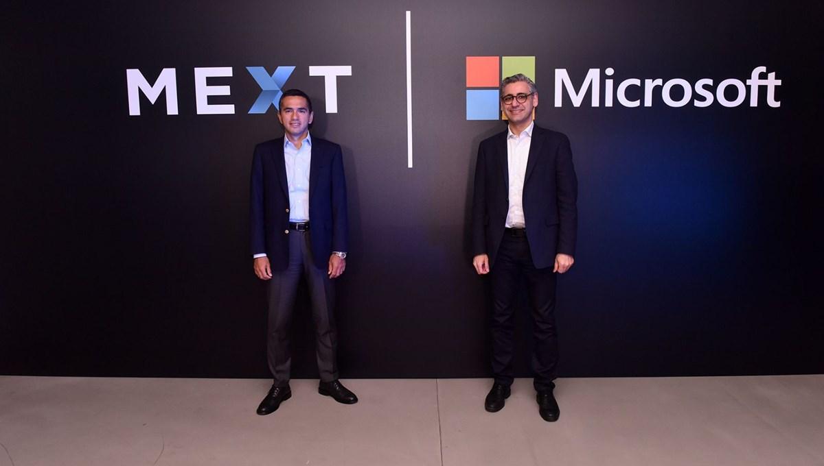 MEXT  Microsoft iş birliği ile sanayide dijitalleşmenin kilidini açtı