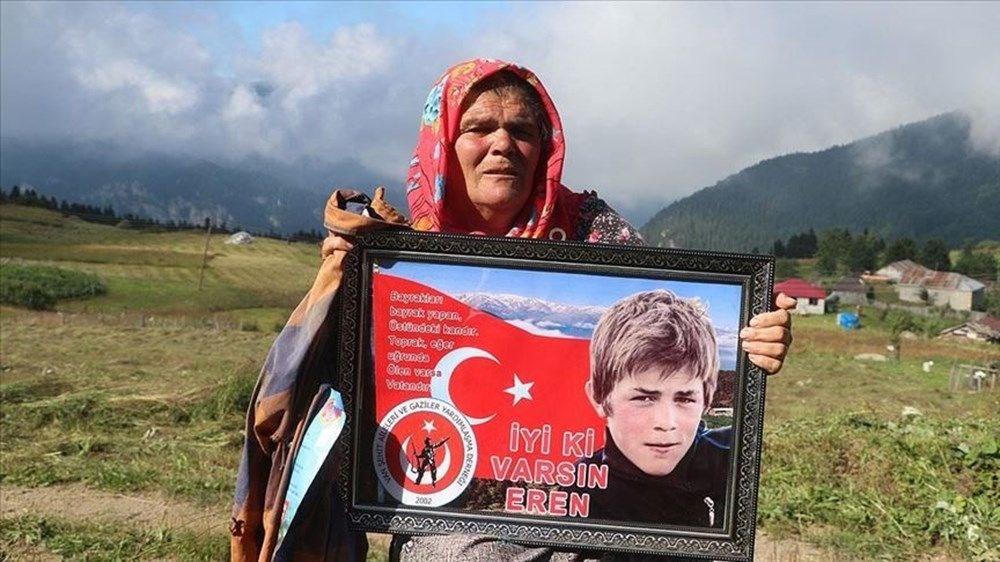 İyi ki Varsın Eren filmi geliyor: Trabzonsporlu futbolcu Abdülkadir Ömür'den destek - 5