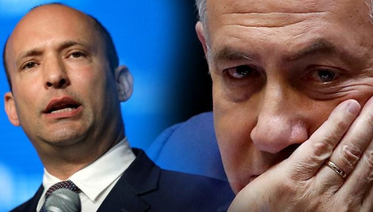 İsrail'de Netanyahu dönemi sona eriyor: Muhalefet koalisyon hükümetini kurmakta anlaştı