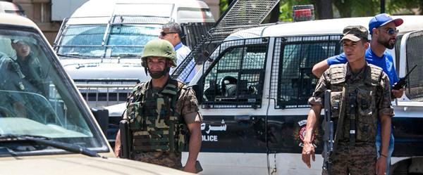 Tunus'taki iki saldırıyı DAEŞ üstlendi
