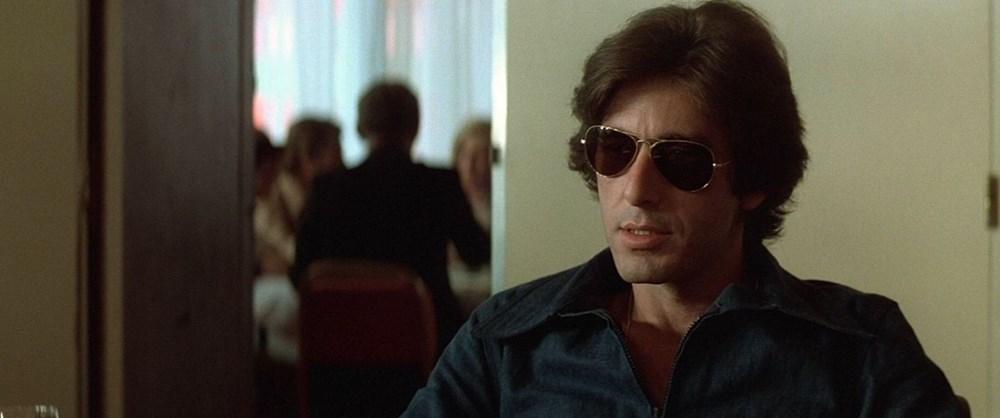 81. doğum gününde 81 fotoğrafla Al Pacino - 9