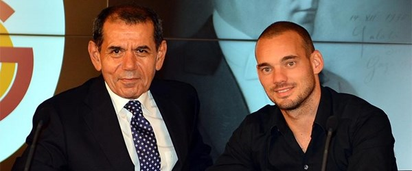 Sneijder belirsizliği sürüyor!