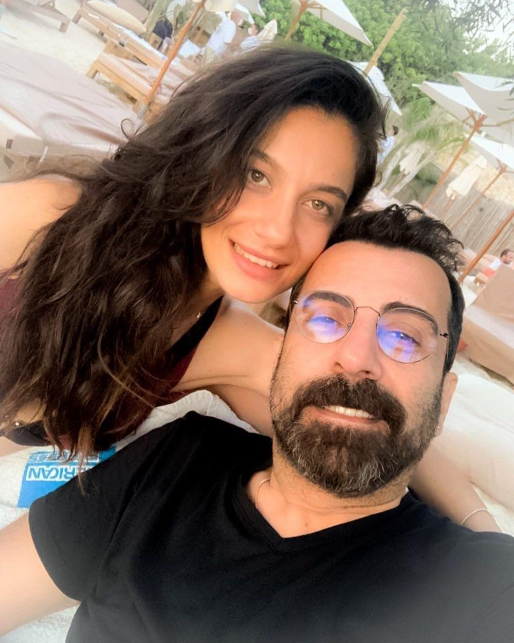 Emre Karayel ve Gizem Demirci evlendi - 3