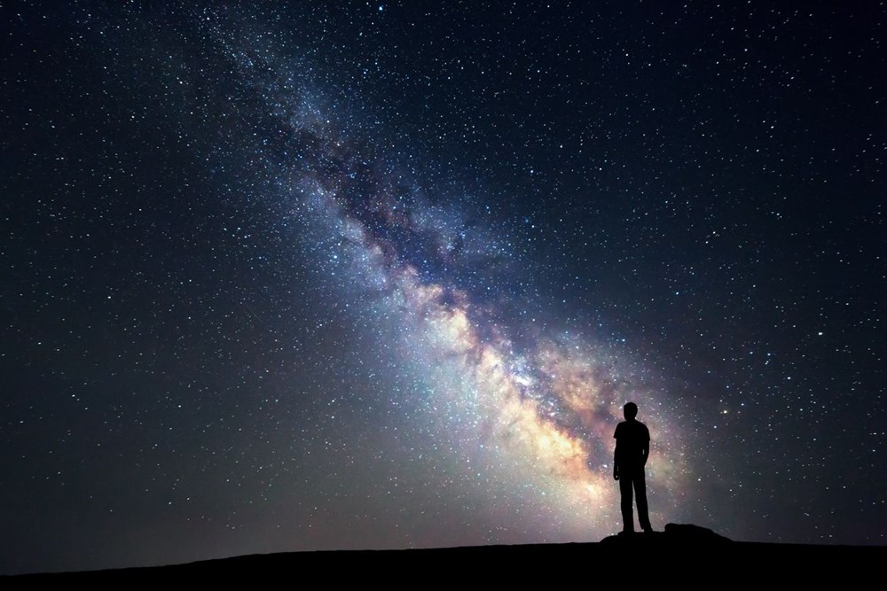 Harvard University: Dozens of giant black holees could destroy everything in Milky Way - 9