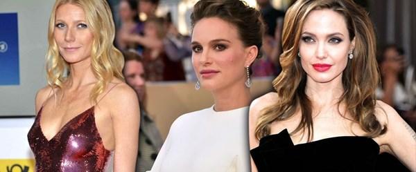 Hollywood'da cinsel tacize karşı kampanya (Me too'nun ardından Time's Up)
