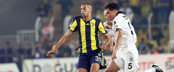 Fenerbahçe - Beşiktaş derbisi (Yazarlar değerlendirdi)