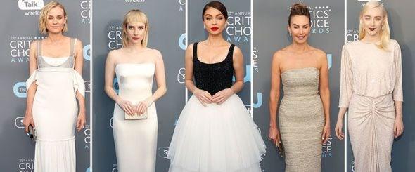 23. Critics' Choice Awards (Eleştirmenlerin Seçimi Ödülleri) sahiplerini buldu