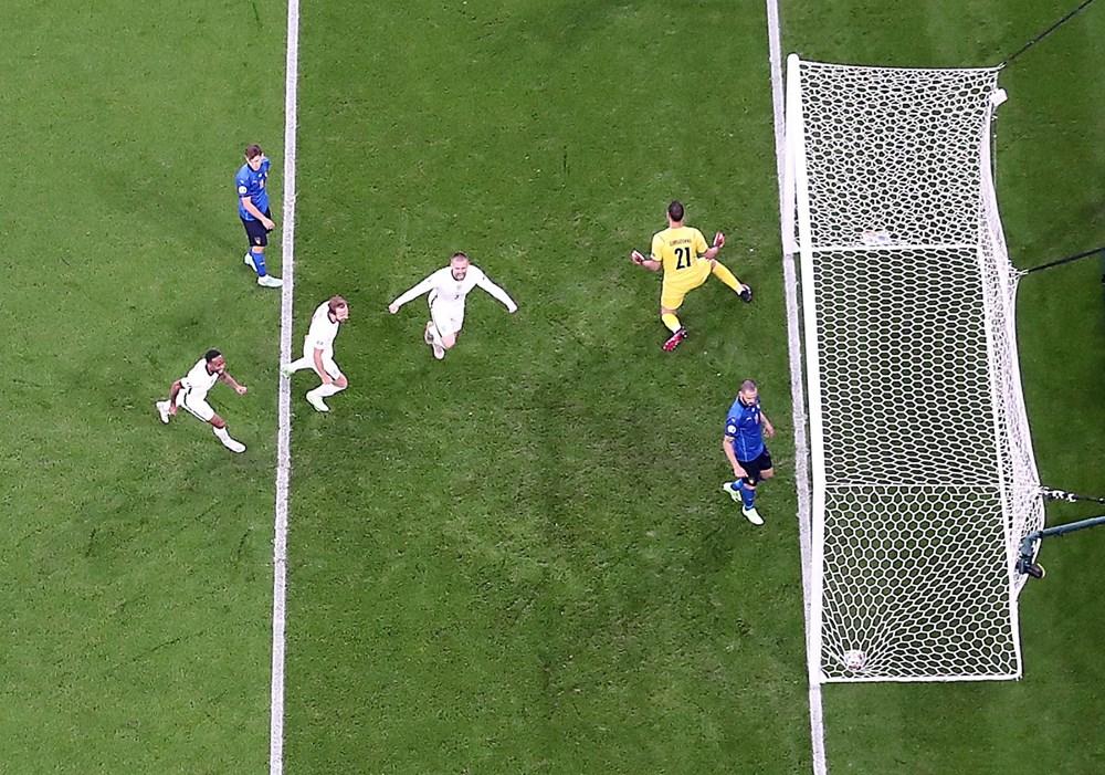 EURO 2020'de şampiyon İtalya - 3