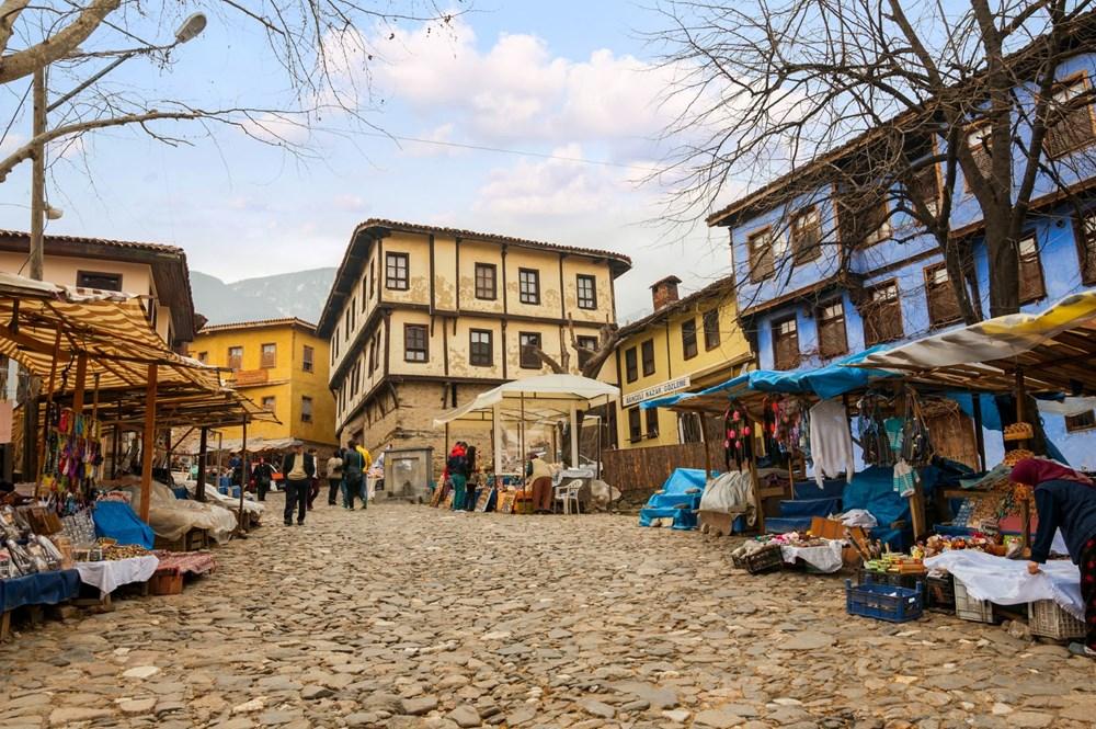 Türkiye'den UNESCO Dünya Kültür Miras Listesi'ne giren 19 eser - 14