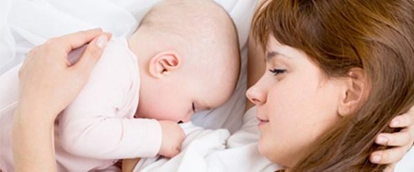 İnternetten anne sütü satışı için uyarı