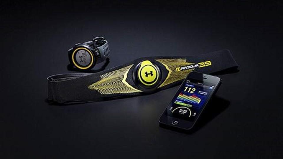 Teknoloji ilk olarak akıllı saat ve iPhone'a uyumlu olarak hazırlandı.