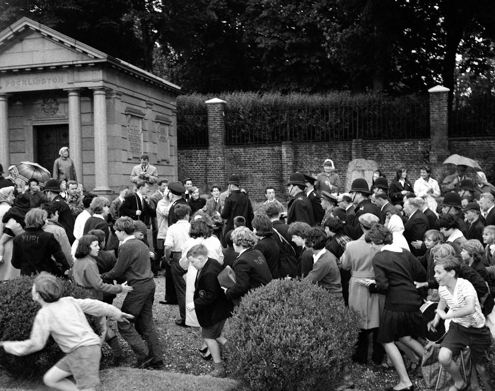 Karl Marx'ın mezarı turizme açılıyor: Anısına saygısızlık tartışması - 8