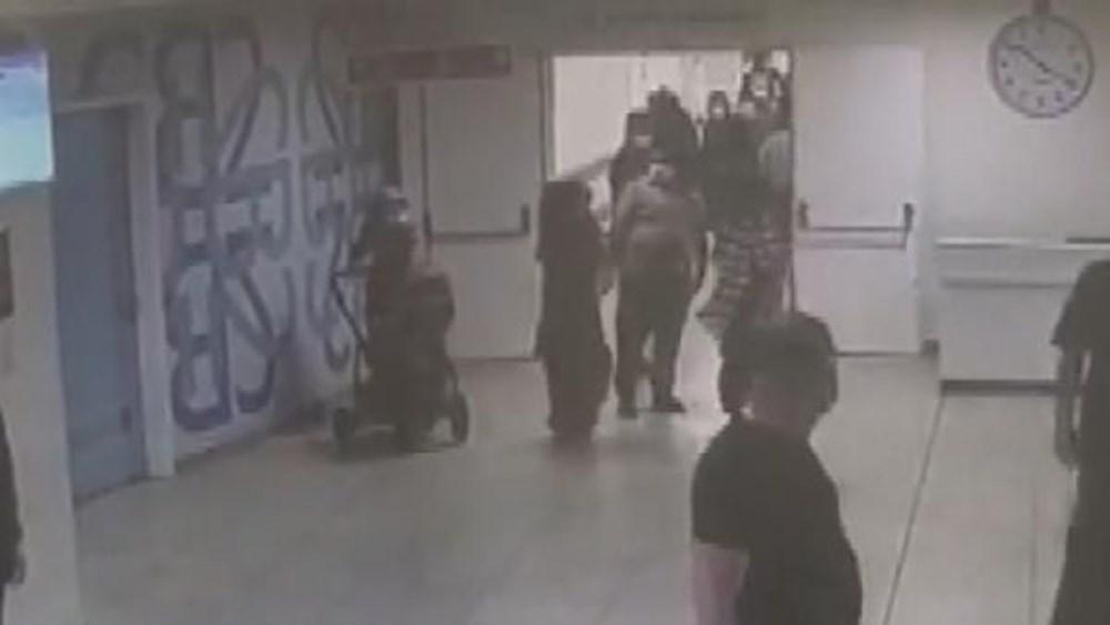 Şişli'de hastaneden bebek kaçırmaya çalıştı: Kendi bebeğime benzettim - 2