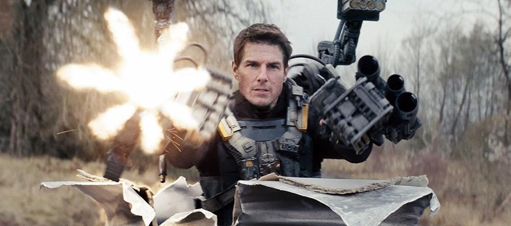 Hollywood'un yaşlanmayan yıldızı Tom Cruise - 8