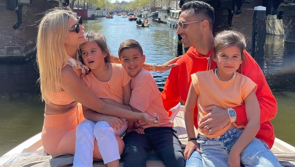 PSV'nin yıldızı Eran Zahavi'nin evi soyuldu