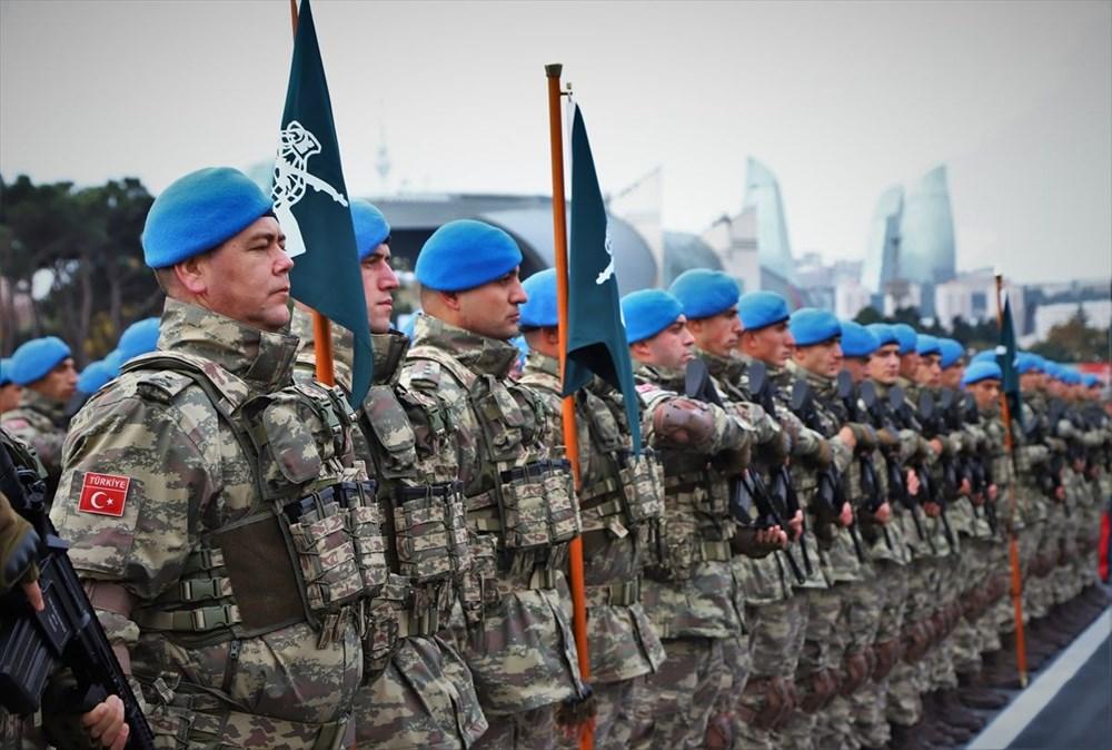 Azerbaycan, Dağlık Karabağ zaferini askeri geçit töreni ile kutlayacak - 1