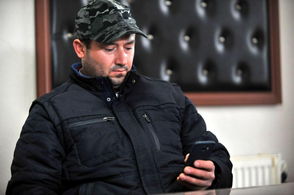 Bursa'nın 'suskun adam'ı 35 yıldır konuşmuyor - 6