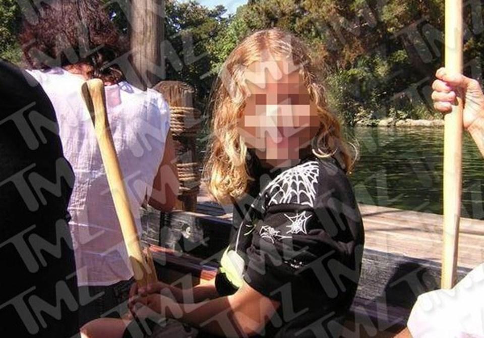 Çocuğun kimliği zor durumda kalmaması için açıklanmıyor.