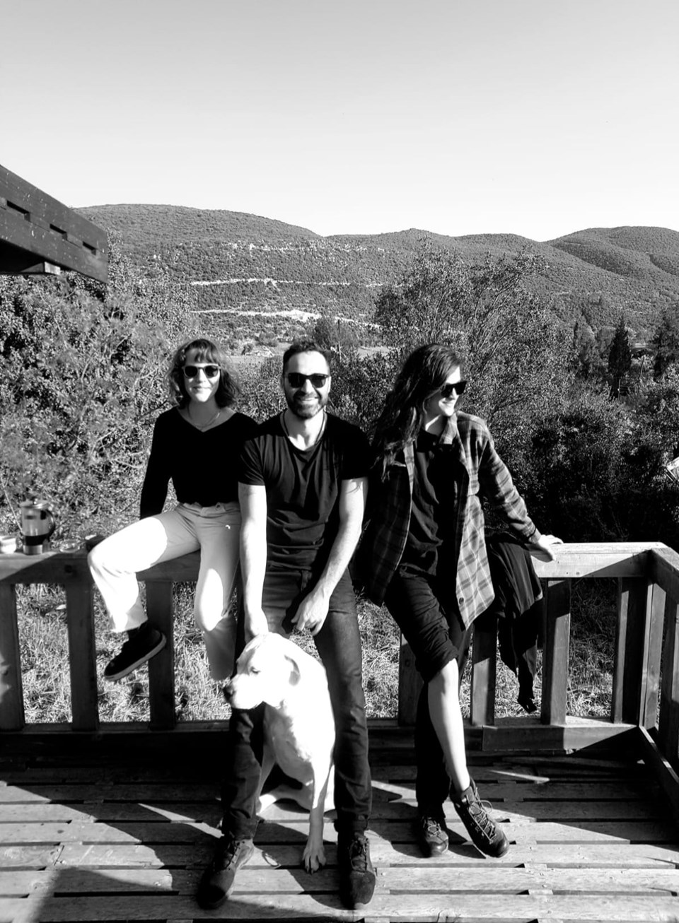 Ozan Musluoğlu Trio