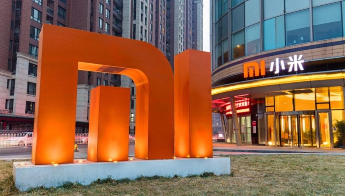 Xiaomi'den